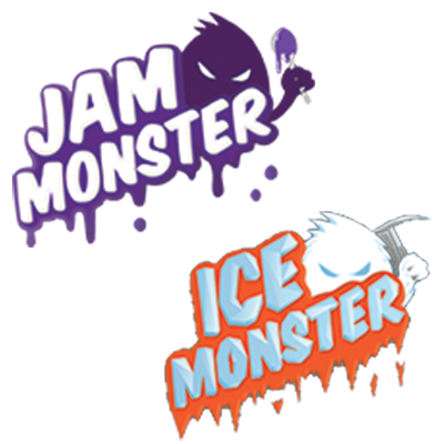 Jam Monster & Ice Monster