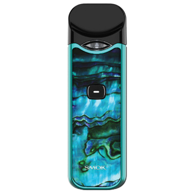 Smok Nord Pod System - Blue Resin Shell