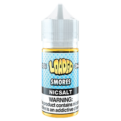 International - Loaded Smores Salts 50mg 30ml