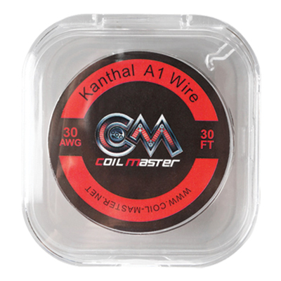 Coil Master A1 Kanthal 30G Wire 30ft