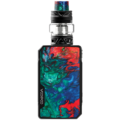 Voopoo Drag Mini 5ml Kit with Uforce T2 - Coral