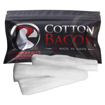 Cotton Bacon - 1 x 1