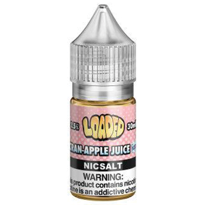 International - Loaded Cran Apple Ice Salts 50mg 30ml