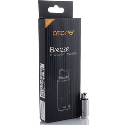 Aspire Breeze 2 U-Tech Coil 0.6ohm - 1x5