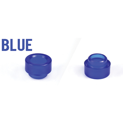 Vandy Vape Drip Tip - Frosted Blue