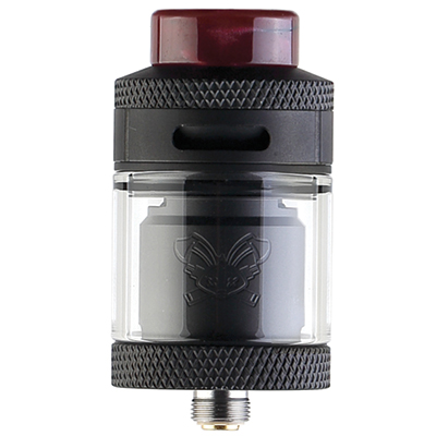 Hellvape Dead Rabbit RTA - Full Black Out