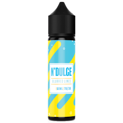 Local - GBOM N'Duldge Blurred Lines 2mg 60ml