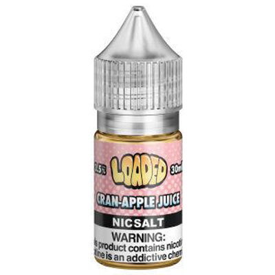 International - Loaded Cran Apple Salts 50mg 30ml