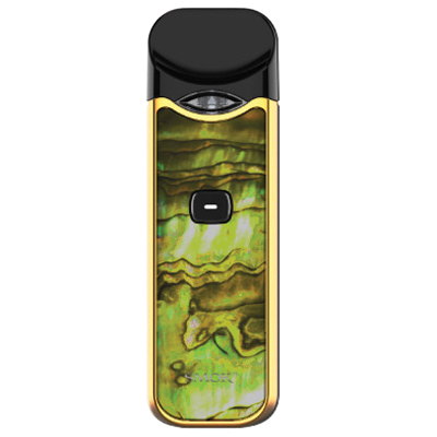 Smok Nord Pod System - Gold Resin Shell
