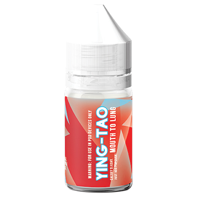 Local - Majestic Vapor MTL - Ying-Tao Iced 12mg 30ml
