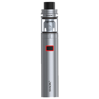 Smok Stick X8 4ml Kit - Silver