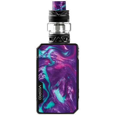 Voopoo Drag Mini 5ml Kit with Uforce T2 - Purple