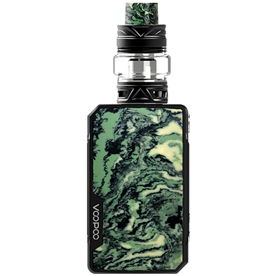 Voopoo Drag Mini 5ml Kit with Uforce T2 - Atrovirens