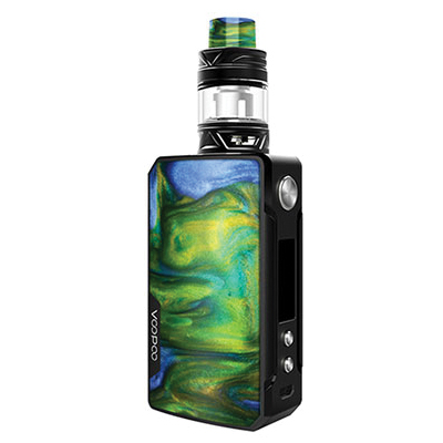 Voopoo Drag 2 5ml Kit with Uforce T2 - Island