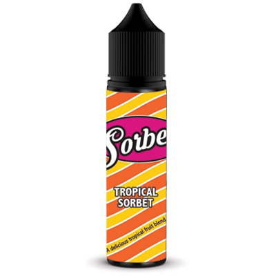 Local - Sorbetto Tropical Sorbet 2mg 60ml