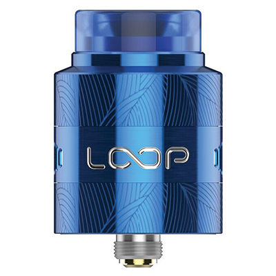 Geekvape Loop V1.5 RDA - Blue