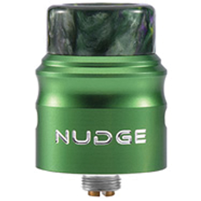 Wotofo Nudge 24 RDA - Green