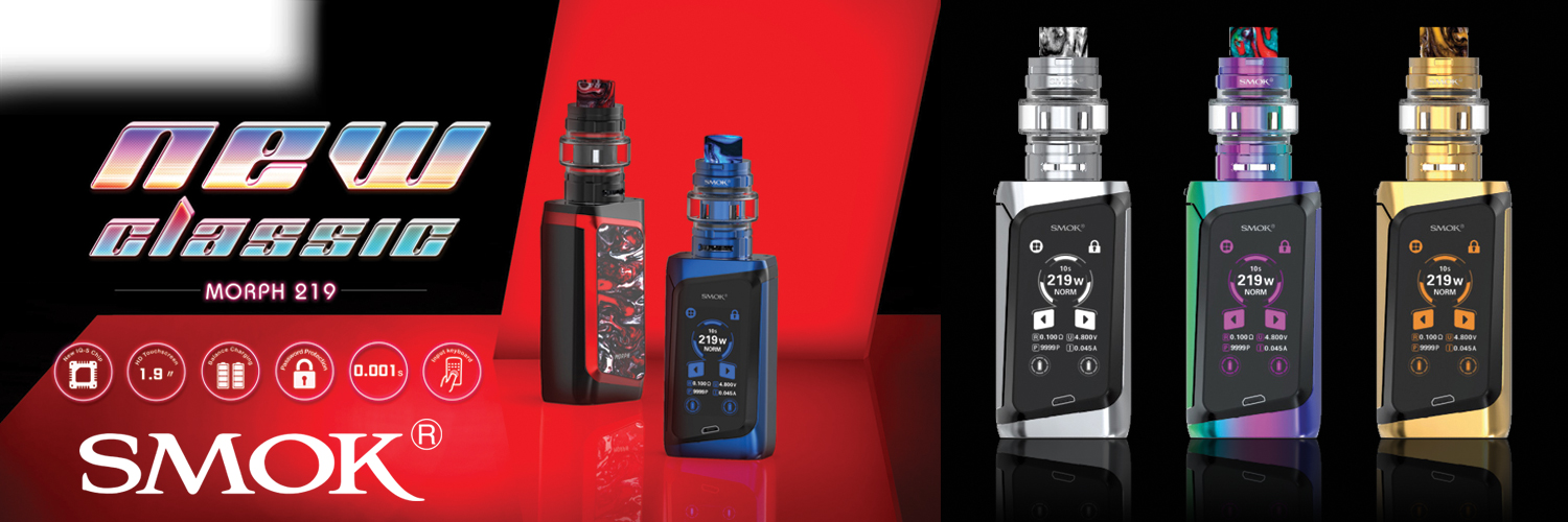Smok Morph Kit 219